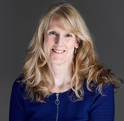 Portrait of LeAnne Moss